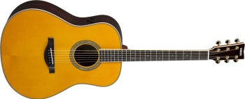 Yamaha LL-TA TransAcoustic Acoustic/Electric Guitar