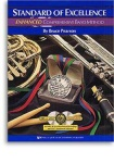 Baritone TC Standard of Excellence Enhanced Book 2