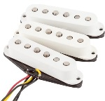 Fender Tex-Mex Stratocaster Pickup Set