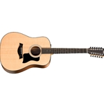 Taylor 150e 12-String Dreadnought Acoustic/Electric Guitar