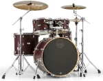 Mapex MA529SF Mars 5-Piece Rock Drum Set Shell Pack