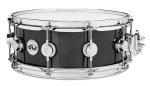 Drum Workshop Carbon Fiber Collectors Series Snare Drum (DRVFSVC)