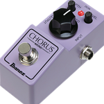 Ibanez CSMINI Chorus Mini Effects Pedal