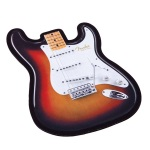 Fender Strat Body Mouse Pad