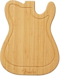 Fender Guitar Body Cutting Board