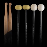 Innovative Percussion FP1 Elementary Stick/Mallet Package