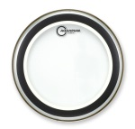 Aquarian Studio-X Clear Drum Head