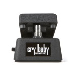 Cry Baby Mini 535Q Wah Wah Electric Guitar Effects Pedal