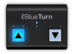 IK Multimedia iRig Blue Turn Page Turner