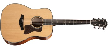 Taylor 610e FIRST EDITION Dreadnought Acoustic/Electric Guitar