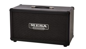Mesa/Boogie 2X12 Recto Compact Guitar Speaker Enclosure