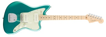 Fender American Professional Jazzmaster; Maple Neck Electric Guitar