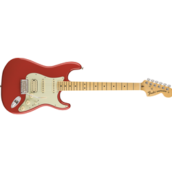 Fender American Special Stratocaster Maple Neck