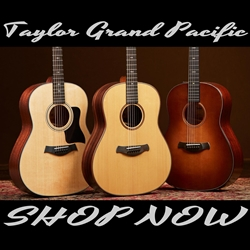 Taylor Grand Pacific Acoustic Guitar