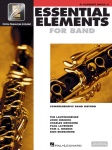 Essential Elements for Clarinet Book 2; 00862591