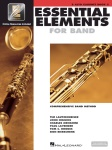 Essential Elements for Alto Clarinet Book 2; 00862592