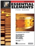 Essential Elements for Percussion Book 2; 00862604