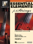 Violin Essential Elements For Strings Book 1