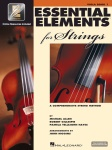 Viola Essential Elements For Strings Book 1