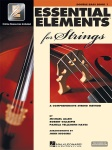 String Bass Essential Elements For Strings Book1