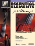 Violin Essential Elements For Strings Book 2