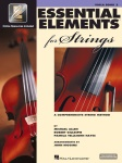 Viola Essential Elements For Strings Book 2
