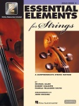 Cello Essential Elements For Strings Book 2