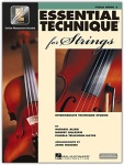 Viola Essential Technique For Strings Book 3
