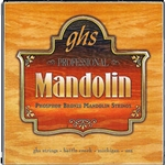 GHS A250 Mandolin Set 10-36