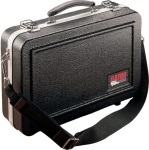 Gator Deluxe ABS Clarinet Case; GC-CLARINET