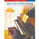Alfred Adult All-in-One Level 2; 00-14514