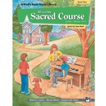 Alfred All-in-One Sacred Course for Children Book 2; 00-14559
