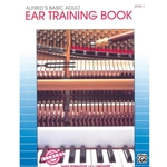 Alfred Ear Training Book Level 1; 00-5732