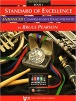 Baritone BC Standard Of Excellence Book 1