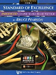 Alto Saxophone Standard of Excellence Enhanced Book 2