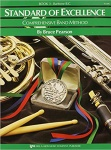 Baritone B.C. Standard of Excellence Book 3