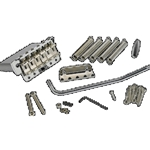 Fender American Vintage Series Stratocaster Tremolo Assembly