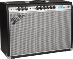 Fender '68 Custom Vibrolux Reverb Electric Guitar Amplifier