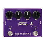 MXR M225 Sub Machine Fuzz Custom Shop Effects Pedal