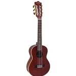 Lanikai LU2-6EK 6-String Tenor Acoustic/Electric Ukulele