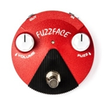 Dunlop FFM6 Band of Gypsys Fuzz Face Mini Effects Pedal
