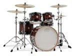 Drum Workshop Design Series 5-Piece Drum Shell Pack (DDL2215)