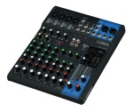 Yamaha MG10XU 10 Channel Mixing Console with SPX