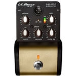 LR Baggs Session DI Acoustic Instrument Preamplifier