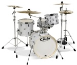 PDP New Yorker 4-Piece Drum Set