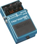 Boss PS-6 Harmonist Guitar Effects Processor