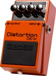 Boss DS-1X Distortion Effects Pedal