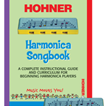 Hohner Kids PL106 Learn to Play Harmonica Package