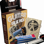 Hohner GVP Guitar Value Package