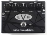 MXR EVH5150 Overdrive Guitar Effects Pedal